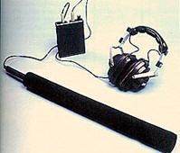 Микрофон направленный своими руками фото